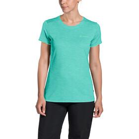 VAUDE Essential T-Shirt Femme, peacock